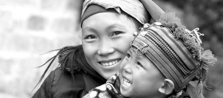 Le peuple Hmong