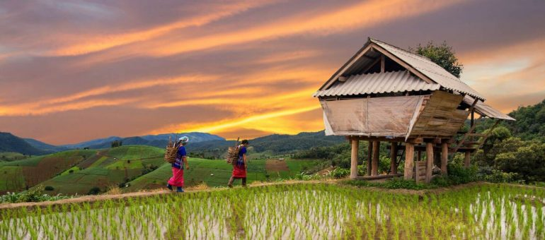 Petite histoire du peuple Hmong