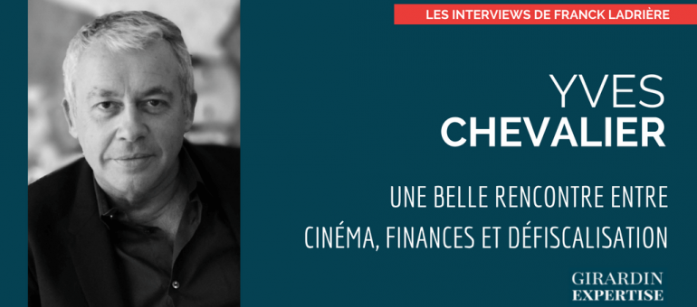 interview Yves Chevalier
